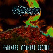 Egregore Manifest Destiny cover art
