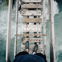 Fearless (piano improv) cover art