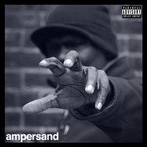 Ampersand cover art