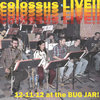 Live at the Bug Jar! Cover Art