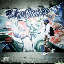 J. ManifestO cover art