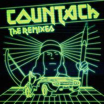 Countach: The Remixes cover art
