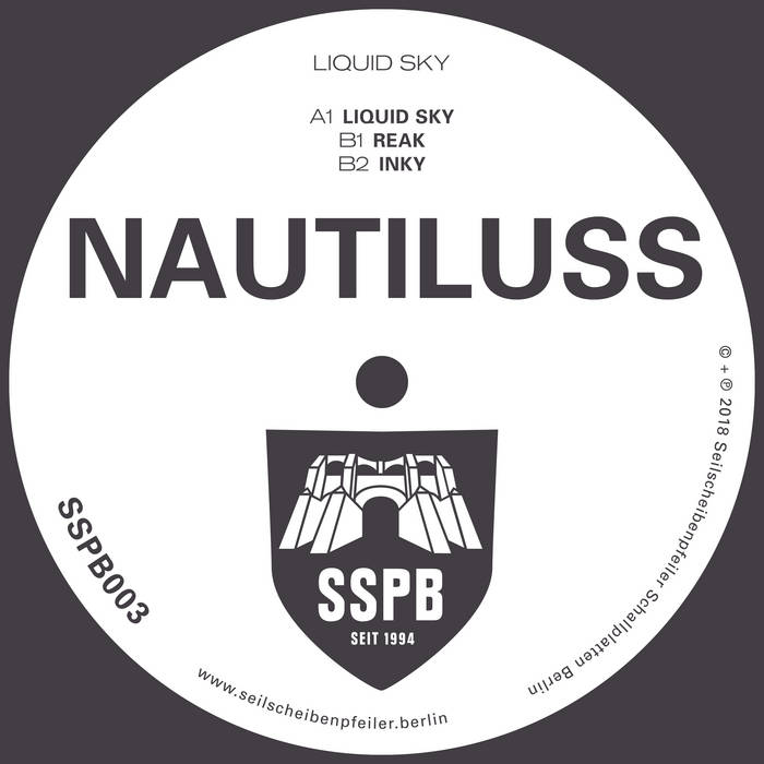 Liquid Sky   Nautiluss