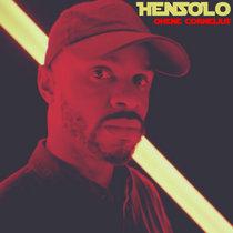 Hen Solo cover art