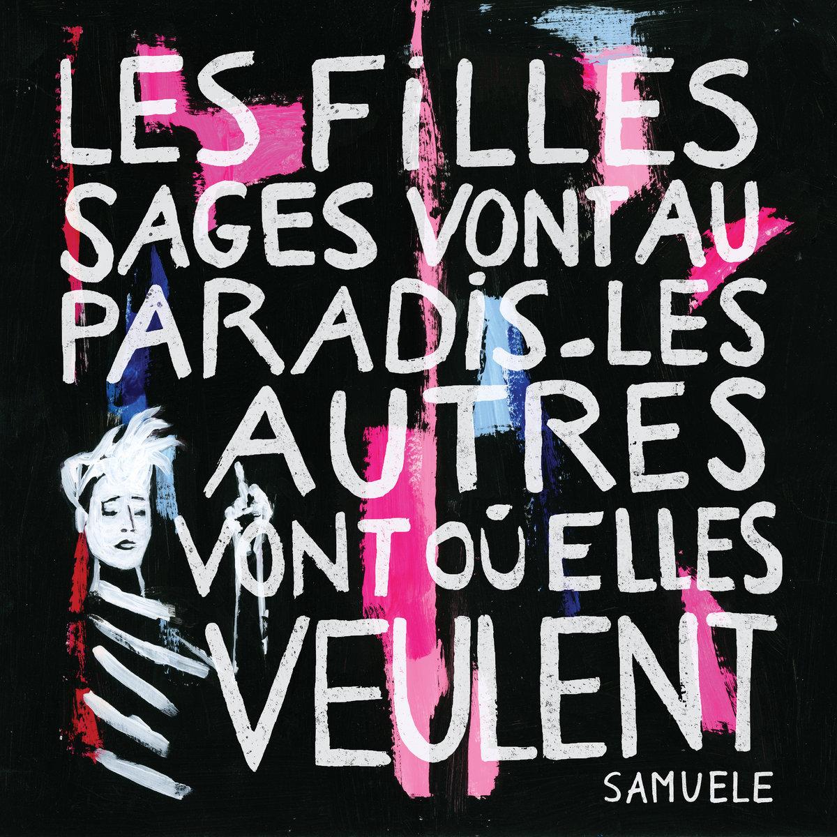 """Résultat de recherche d'images pour """"samuele cd les filles sages"""""""