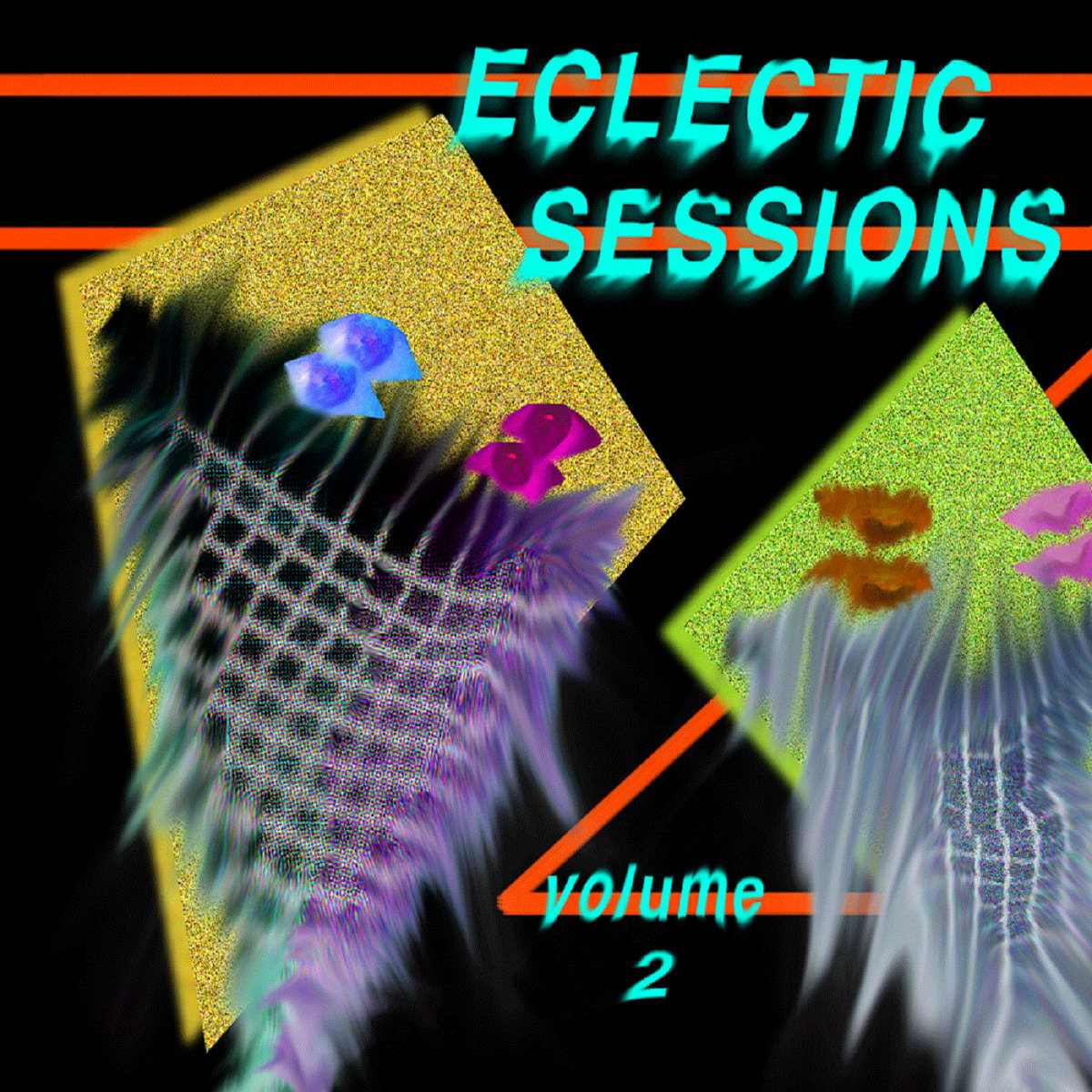 Eclectic Sessions Volume 2   Ramp Local