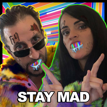 Stay Mad [FREE DOWNLOAD] main photo