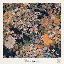 kulla sunset cover art