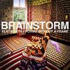 Flat Earth EP Cover Art