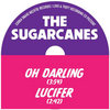 Oh Darling/Lucifer Single Cover Art