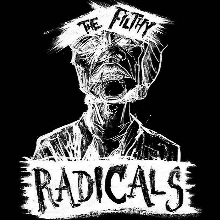 Lyric minor threat in my eyes lyrics : Stay Filthy | The Filthy Radicals