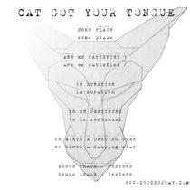 Cat Got Your Tongue cover art