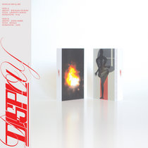 009/010 - Kelman Duran & Asha Mirr cover art