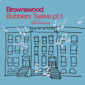 Music Brownswood Recordings