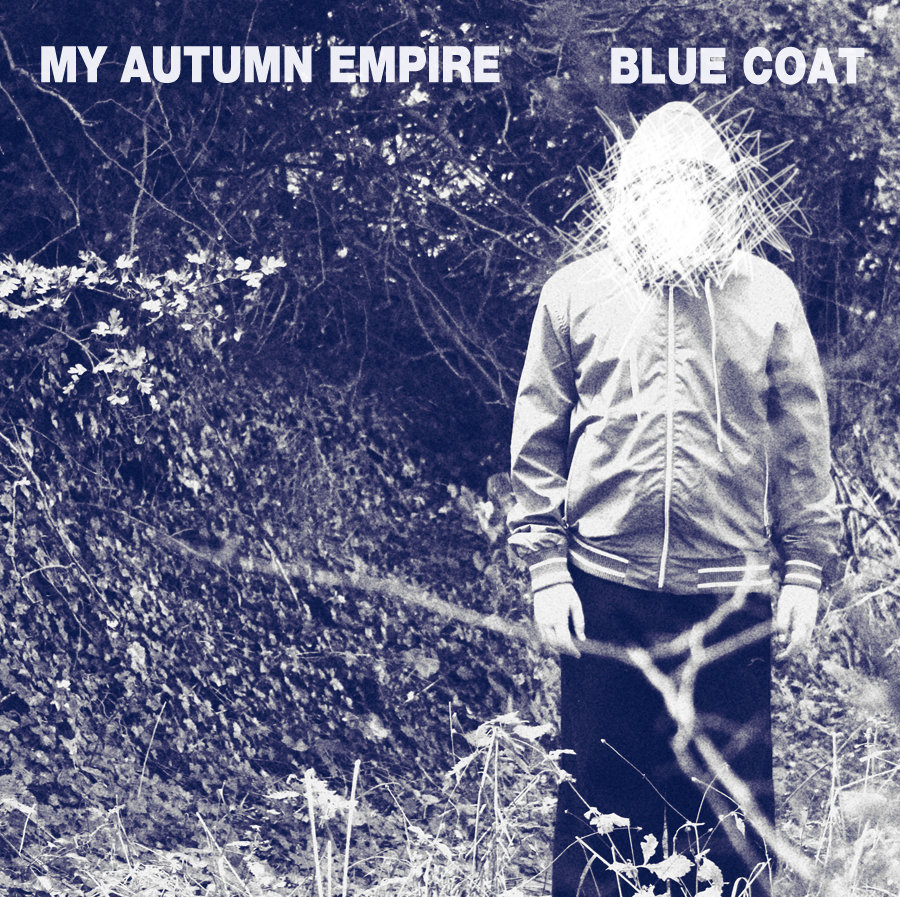 Blue Coat By My Autumn Empire