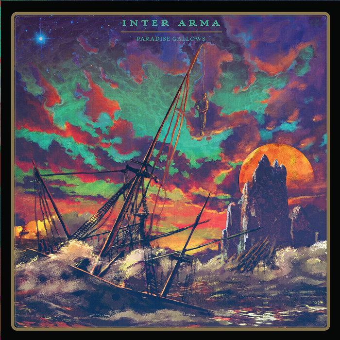 Inter Arma - Sulphur English (2019) De gira en Octubre 2019 y disco de la semana en el foro! A1569848030_5