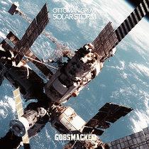 Ottoman Grüw - Solar Storm cover art
