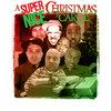 A Super Nice Christmas Carol Cover Art