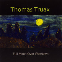 Full Moon Over Wowtown cover art