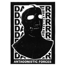 ANTAGONISTIC FORCES cover art