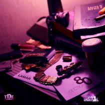 Section.80 (Slim K Slowdown Remix) cover art