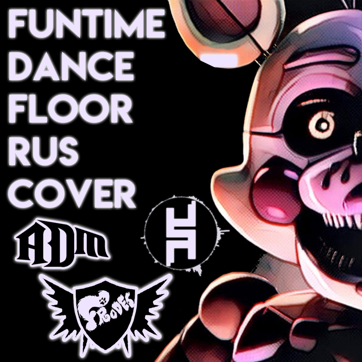 Ck9c Funtime Dance Floor Rus Cover Down The Line Records