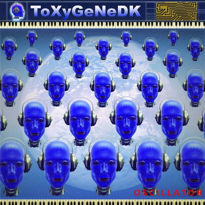 toxygenedk альбом analog intensity