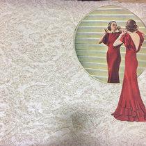 False Reflections, True Shadows cover art