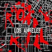 ROAD KILL Vol. 1 [HNR17] cover art