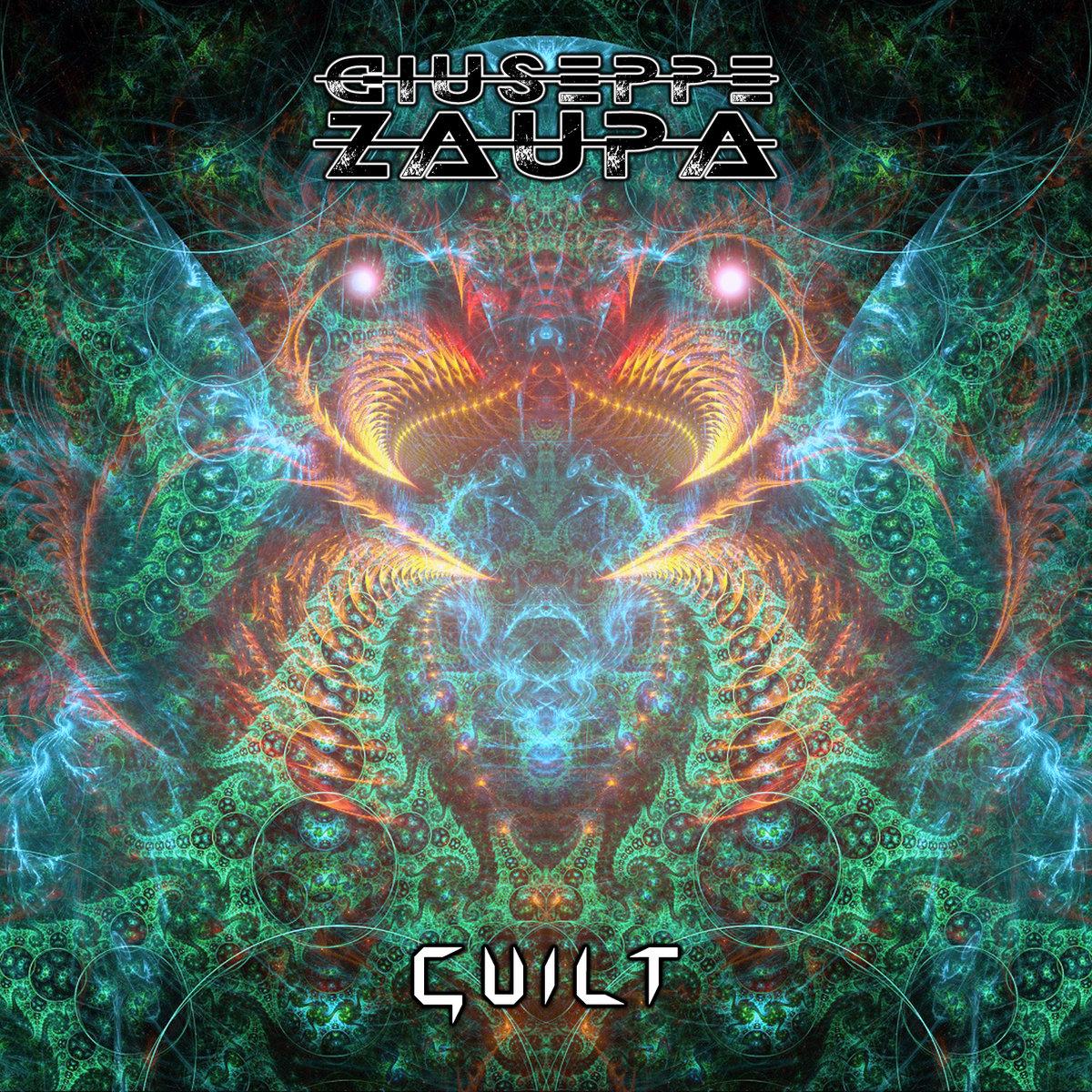 Guilt by Giuseppe Zaupa