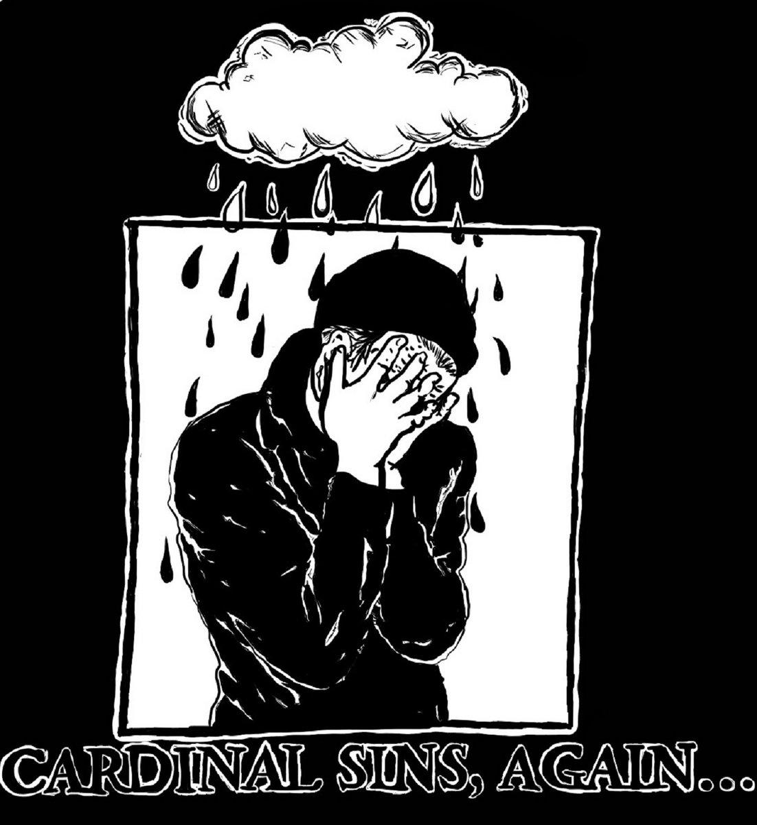 Cardinal Sins - Cardinal Sins, Again... [EP] (2018)