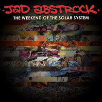The Weekend of the Solar System cover art