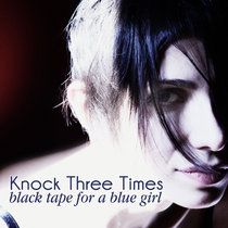 Knock Three Times (2010 live with Nicki Jaine) cover art