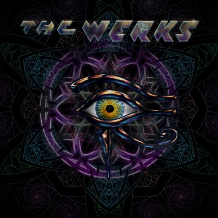 thewerks.bandcamp.com