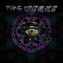 The Werks (Self-Titled) cover art