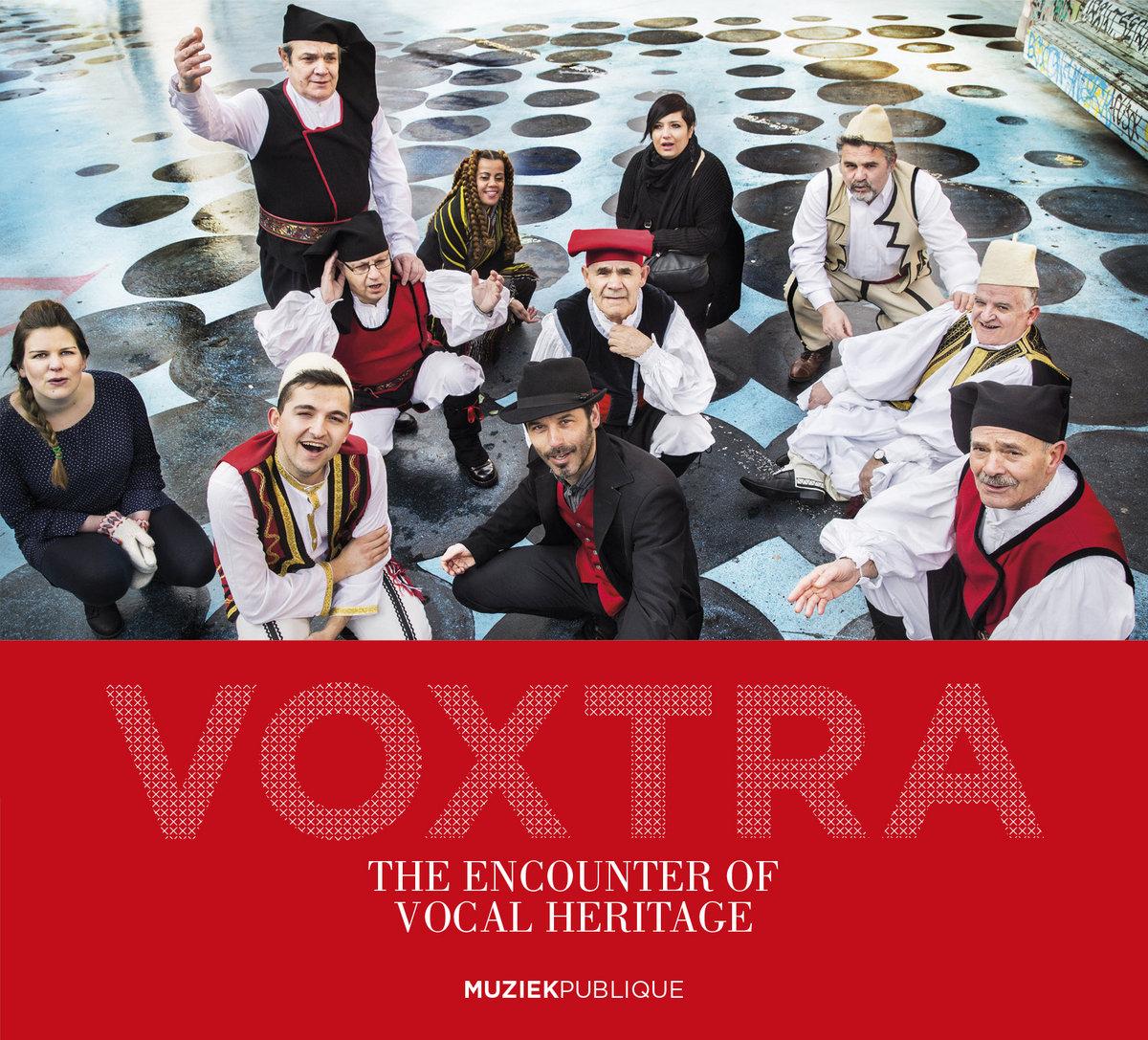 Voxtra