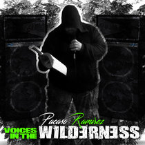 Voices in the Wilderness [FREE DOWNLOAD] cover art