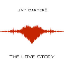 The Love Story cover art