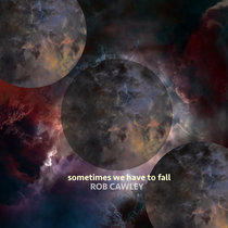 Sometimes We Have To Fall cover art