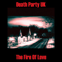 The Fire Of Love cover art