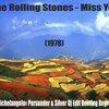 The Rolling Stones - Miss You (E. «Michelangelo» Persueder & Silver Dj Edit Bootleg Regroove)