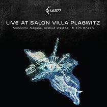 Live at Salon Villa Plagwitz cover art