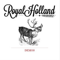 Royal Holland Demos cover art
