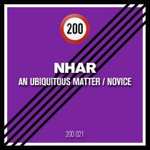 An Ubiquitous Matter / Novice cover art