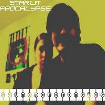 Starlit Apocalypse cover art