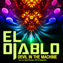 Devil In The Machine cover art