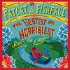 The BESTEST & HORRIBLEST SONGS FOR CHILDREN Cover Art