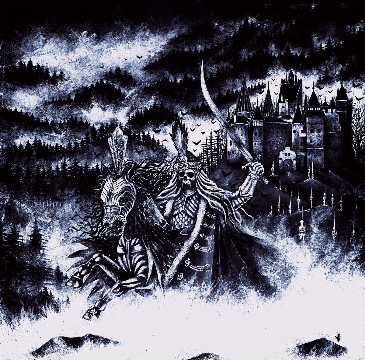 The Shadow Bringer | oratoriumrecs