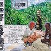 Pichón Cover Art