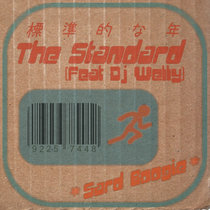 The Standard (Feat Dj Welly) cover art